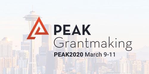 SmartSimple Mixer at PEAK 2020