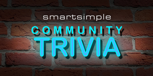 SmartSimple Trivia