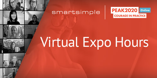 Virtual Expo Hours