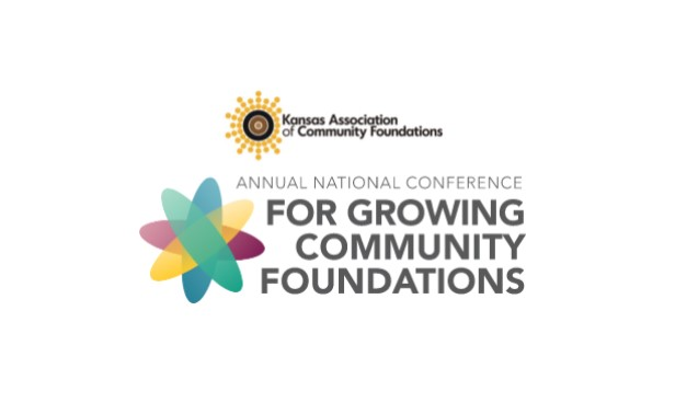 Kansas Association of Community Foundations 2021 Annual National Conference for Growing Community Foundations