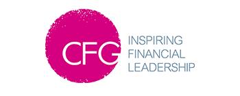 Charity Finance Group logo