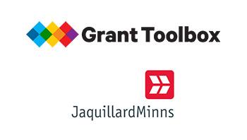 Grant Toolbox and Jaquillard Minns