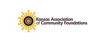 Kansas Association of Community Foundations logo