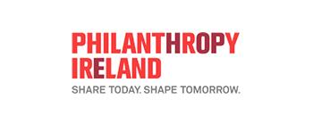 Philanthropy Ireland logo
