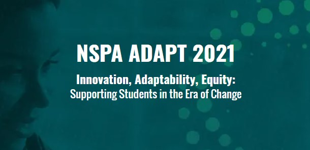 National Scholarship Providers Association ADAPT 2021 Conference